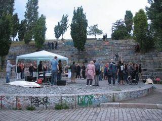 Maur Park Berlin Germany